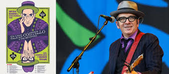 Elvis Costello Imperial Bedroom Elvis Costello Chateau St Michelle Woodinville Wa Tickets