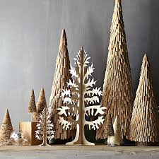 7 decorating trends for the season wooden