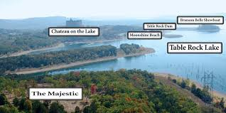 table rock lake house rentals with boat dock table rock lake condos for sale thousandhills com