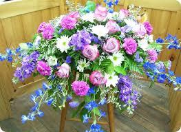 Purple And Blue Flowers Florist Friday Recap 7 20 U2013 7 26 Week Of Wow