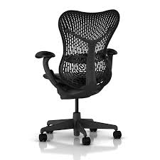 Mesh Computer Chair by Amazon Com Herman Miller Mirra Home Office Chair Deluxe Fully