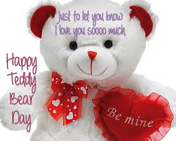 be mine teddy be mine on free teddy day ecards greeting cards 123