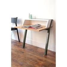 bureau bois acier bureau bois acier pour la dun bureau mural bureau bois et acier noir