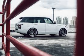 range rover modified range rover hse adv005 deep concave cs wheels adv 1 wheels
