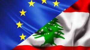 Libanese Flag Lebanon Eu Encourages Political Parties To Reach Consensus On New