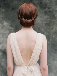 upstyle hair styles 20 gorgeous gibson rolls tucked upstyle wedding hair inspiration