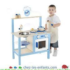 jouet de cuisine pour fille cuisine en bois pour garcon le bois chez vous