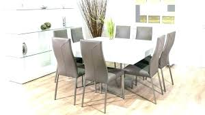 8 chair dining table square dining tables for 8 dining room table square dining room