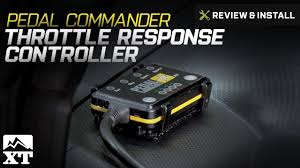 jeep wrangler pedal commander throttle response controller 2007