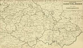 Map Of Germany And Austria by Danube Swabian Genealogy Austria Hungary Maps U0026 Atlases