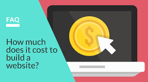 how much does it cost how much does it cost to build a website
