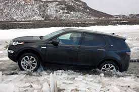 jeep land rover 2015 2015 land rover discovery sport information and photos zombiedrive