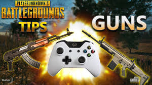 player unknown battlegrounds xbox one x tips how to use guns in pubg xbox one playunknown s battleground tips