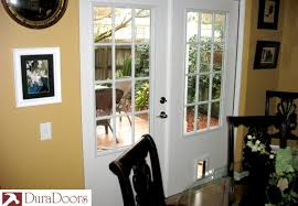 door curtains and blinds for french doors decorate the house