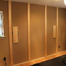 wood wall completed the cavender diary