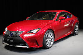 lexus rc release date usa 2015 lexus rc specifications review and price autobaltika com