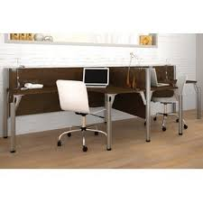 Office Desk Workstation Office Workstations Cubicles You Ll Wayfair