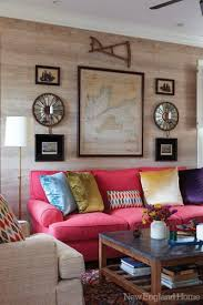 wall covering wednesday faux bois flint street design blog