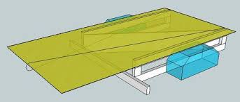 Ford Ranger Bed Dimensions Transporting 4x8 Sheets Of Hardwood Ply In A Small Bed Pickup By