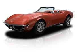 68 stingray corvette 1968 chevrolet corvette rk motors