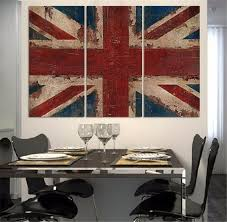 Red White And Blue Home Decor by Online Get Cheap Blue And White Abstract Painting Aliexpress Com