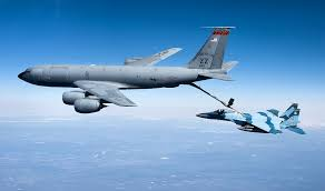 f 15 eagle receives fuel from kc 135 stratotanker wallpapers 18th operations group military wiki fandom powered by wikia