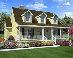 Southern House House Plan 34603 At Familyhomeplans Com