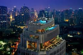 Top Ten Rooftop Bars Bangkok U0027s Favourite 10 Rooftops Bars