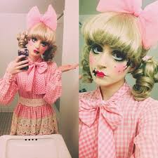 Halloween Costumes Dolls 25 Doll Makeup Ideas Baby Doll Makeup