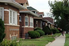 after 50 years seven families still live on chicago u0027s u0027block that