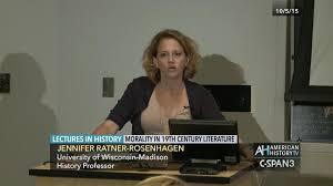 morality 19th century literature oct 5 2015 video c span org