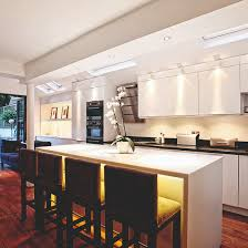 Ceiling Lights For Kitchen Ideas Magnificent Modern Kitchen Lighting Ideas Ideal Home Home