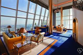 suite of the week u2013 the deluxe one bedroom suite at burj al arab