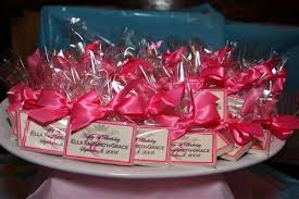 1st birthday party favors party favors for adults for 1st birthday party birthday favor idea