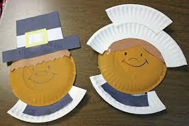 8 pilgrim crafts for thanksgiving