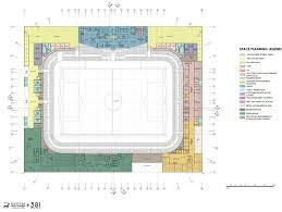 public restroom floor plan football stadium zliten