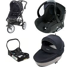 chambre a air poussette bebe confort high trek trio high trek avis