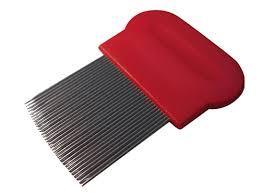 metal comb lice combs americancomb
