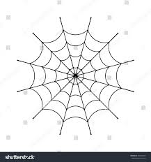 halloween spider web background spider web clip black cobweb element stock vector 446905240