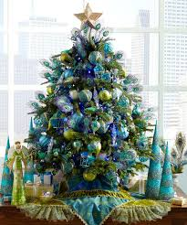 beautiful table top tree decorations