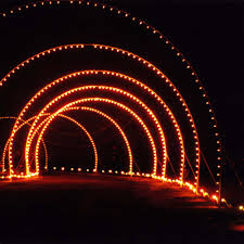 Iowa how to travel light images Holiday drive through light displays jpg