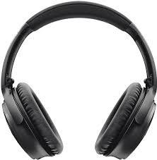 bose home theater refurbished bose quietcomfort 35 wireless headphones black qc35 wireless hdph