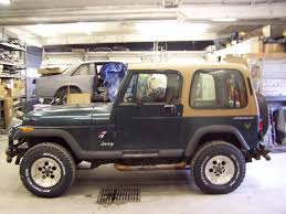 1994 jeep wrangler specs flowmaster2 1994 jeep wrangler specs photos modification info at