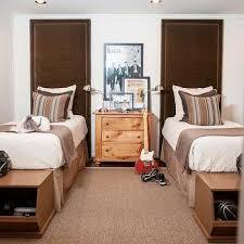 pine nightstand design ideas