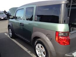 New Honda Element 2015 Inventory Royal Auto Sales