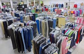 clothing shops thrift gift shop the cultural center of county