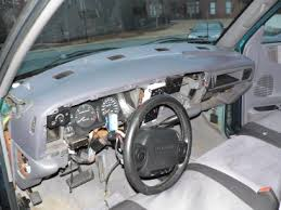 dashboard dodge ram 1500 replacement 97 1500 dash replaced dodge ram forum ram forums owners