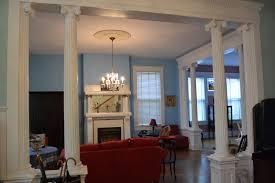 interior pillars ideas for painting interior columns spurinteractive com