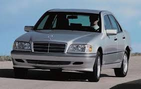 used 2000 mercedes c class for sale pricing features