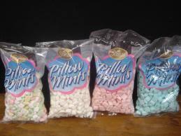 pillow mints danaspartyplanet favor fillers